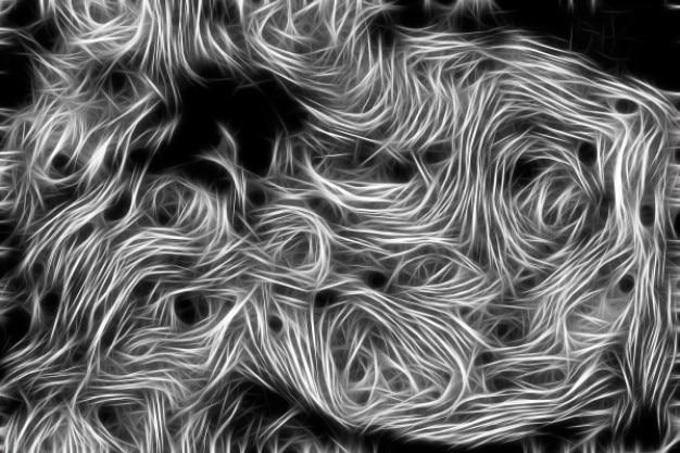 Abstracte schets textuur