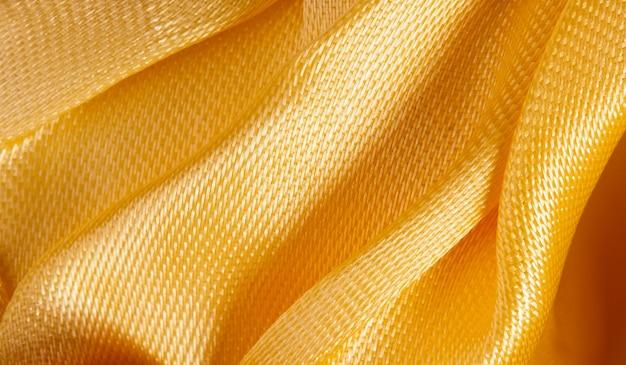 Abstracte textiel golven. gebruik voor achtergrond of textuur