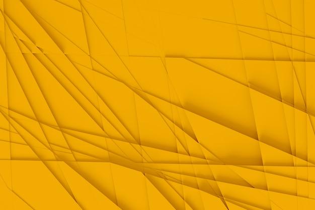 Abstracte textuur van de uitgesneden oppervlakken van de 3d-afbeelding met verschillende afmetingen
