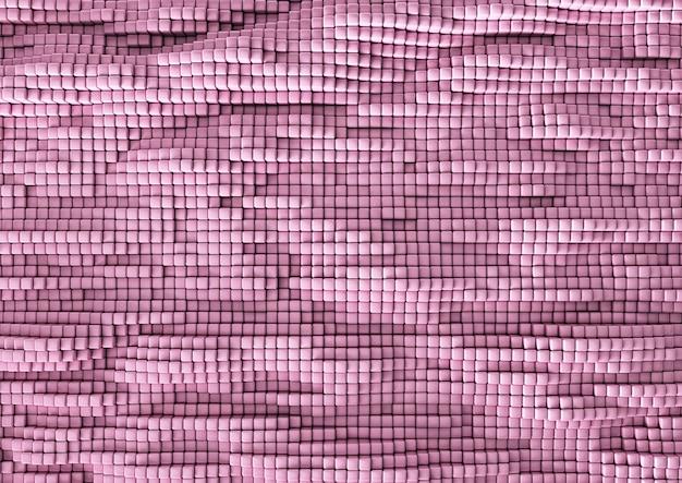 Abstracte vierkante maniertextuur
