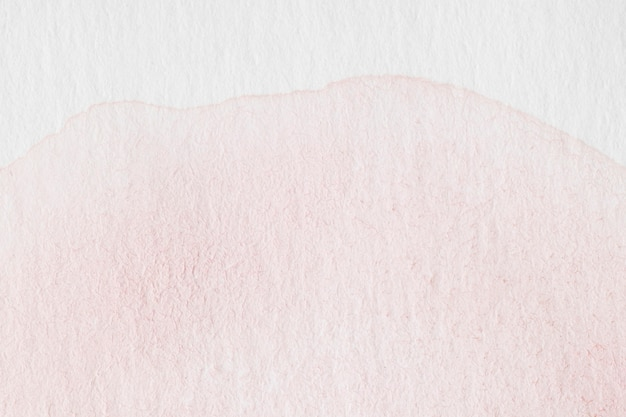 Abstracte vlek aquarel macro textuur achtergrond