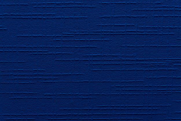 Abstracte wallpaper achtergrond in blauwe kleur. kopieer ruimte voor tekst.