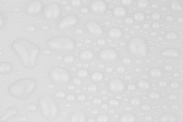 Abstracte waterdalingen op een witte achtergrond