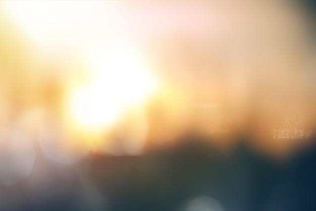 Abstracte wazig bokeh zachte pastel aard achtergronden