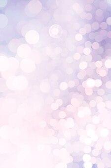Abstracte wazig lichten - feestelijke achtergrond