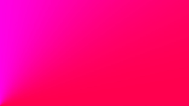 Abstracte wazig verloop achtergrond. roze, rode en magenta kleur achtergrond. sjabloon voor spandoek.