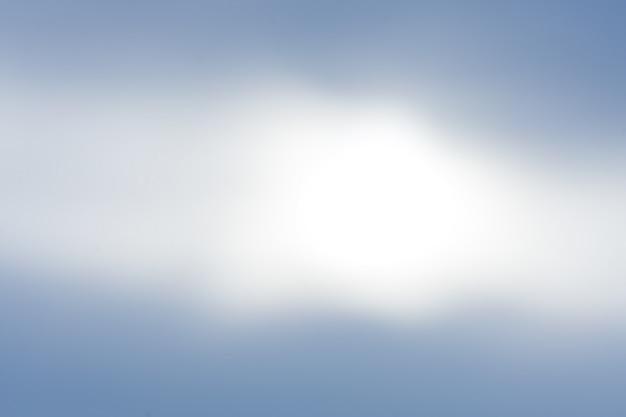 Abstracte winter bokeh achtergrond. bokeh achtergrondverlichting in de nacht
