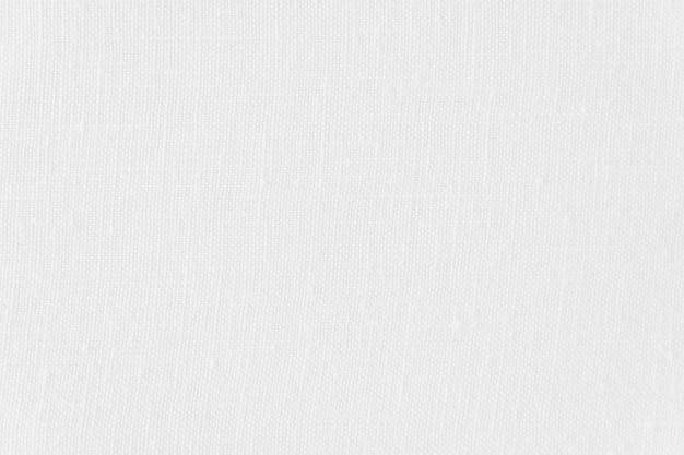 Abstracte witte canvastexturen en oppervlakte
