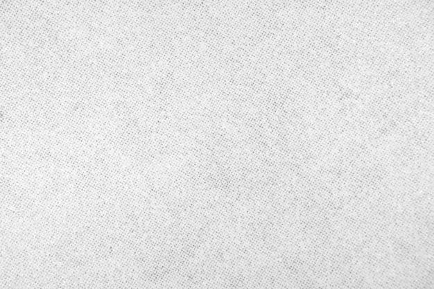 Abstracte witte gestippelde textuur, retro stip ontwerp patroon achtergrond concept foto