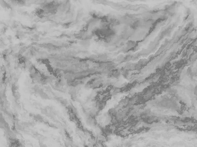 Abstracte zwart-wit gemarmerde muur achtergrond