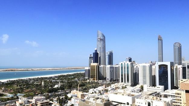 Abu dhabi stad