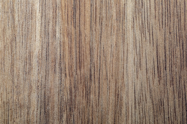 Acacia houtstructuur close-up rustieke look met aderen knopen en kopieer ruimte