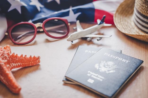 Accessoires voor reiskleding