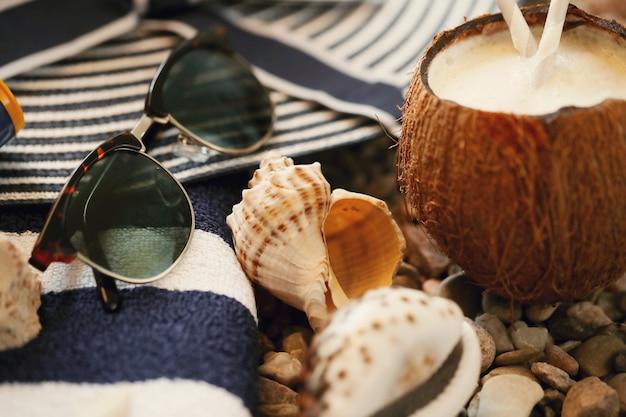 Accessoires voor zomervakanties