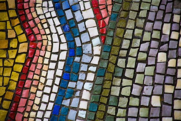 Achtergrond als textuur van een herhalend patroon