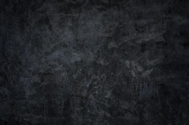 Achtergrond een donkere concrete muurachtergrond