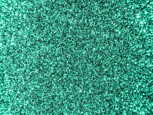 Achtergrond lovertje. turquoise sparkle glitter achtergrond.