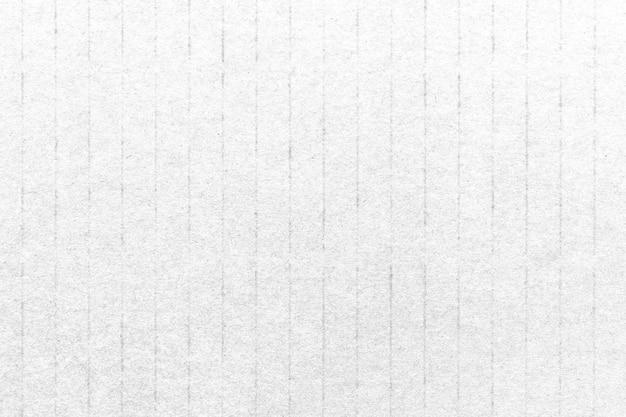 Achtergrond met patroon van gelinieerd papier