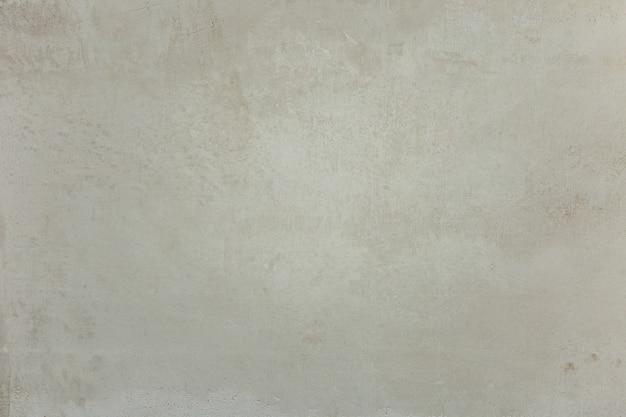Achtergrond textuur betonnen gips in appartement reparatie.