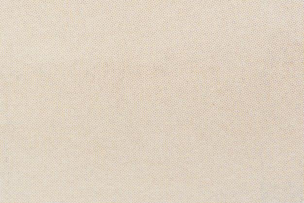 Achtergrond van de doek textuur