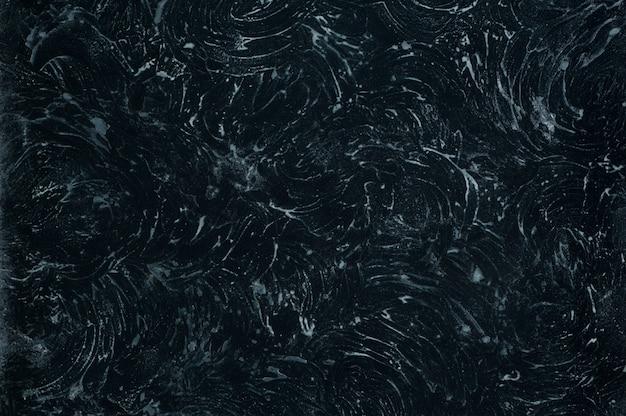 Achtergrond van de gepleisterde textuur met vlekken van water. artistieke achtergrond handgemaakt