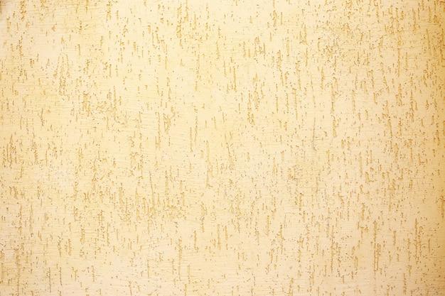Achtergrond van de muur van het gipscement.