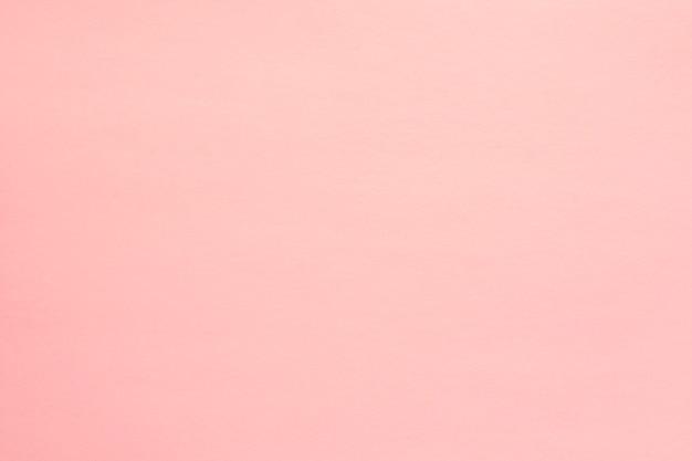 Achtergrond van de pastelkleur de roze gekleurde muur