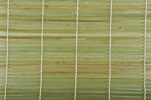 Achtergrond van de sushi de matte textuur