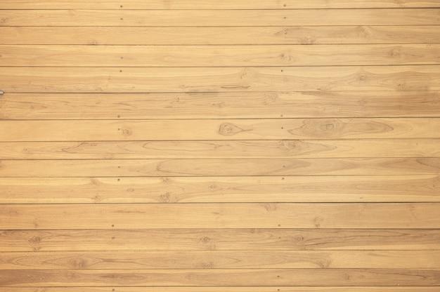 Achtergrond van duidelijke houten planken