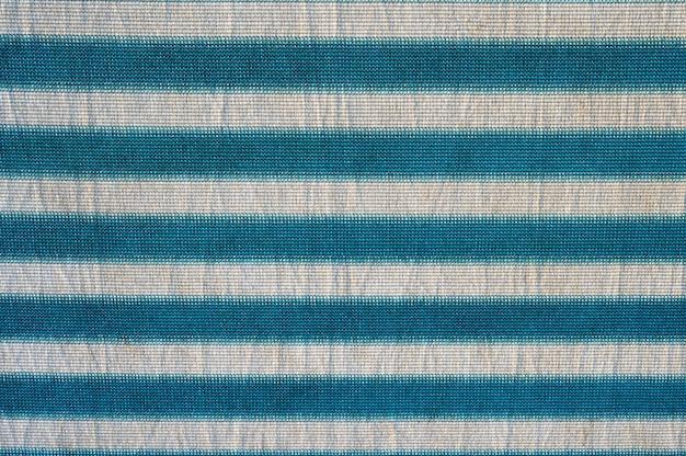 Achtergrond van gestreepte stof van greyberch kleur