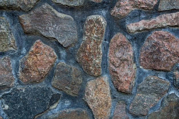 Achtergrond van granieten steen close-up kopie ruimte plaats voor tekst