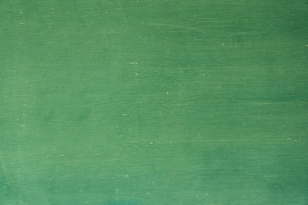 Achtergrond van groen schoolbord