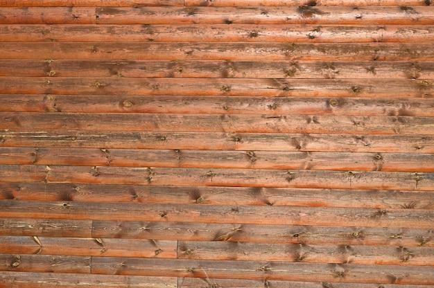 Achtergrond van houten lichte lakstroken