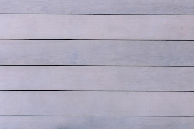 Achtergrond van houten planken in lichte kleur