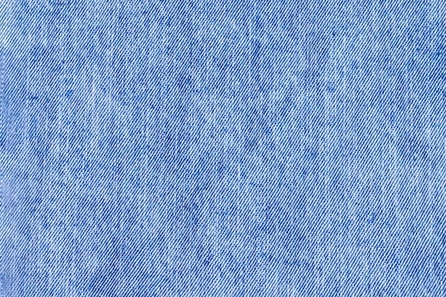 Achtergrond van jeans textuur denim. blue jeans achtergrond