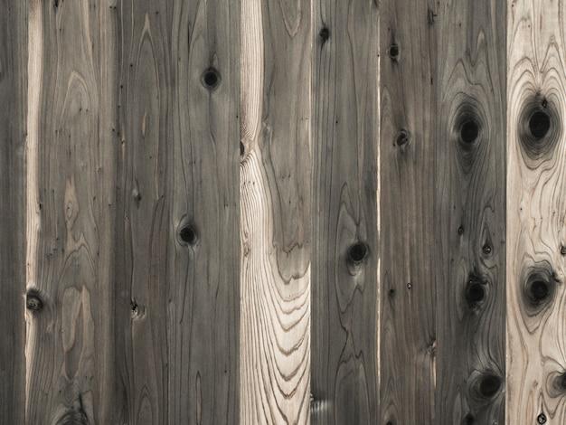 Achtergrond van langzaam verdwenen houten zolder