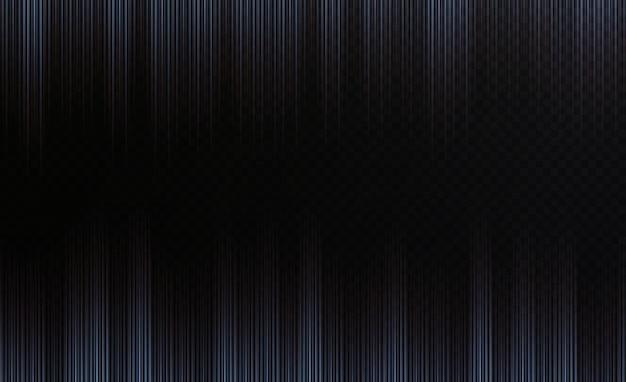 Achtergrond van neon verticale lijnen snelheid technologie achtergrond ontwerpconcept van digitale connect