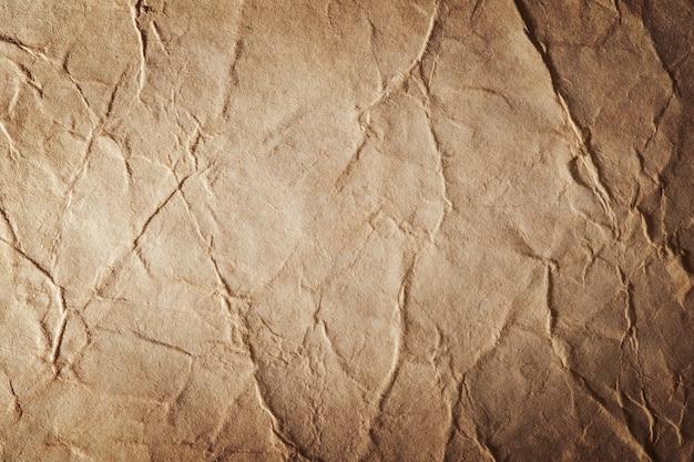 Achtergrond van oud papier