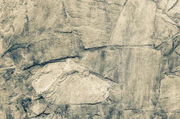 Achtergrond van stenen muur textuur
