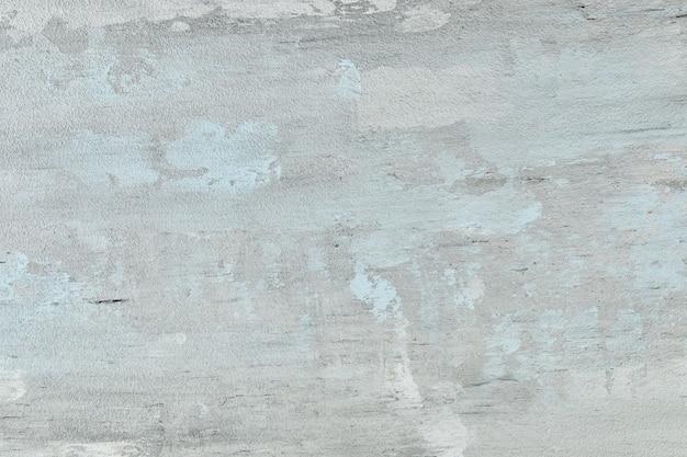Achtergrond wit-grijs-blauw beton textuur.