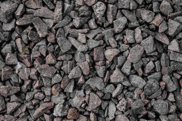 Achtergrondafbeelding van de grijze rotsen