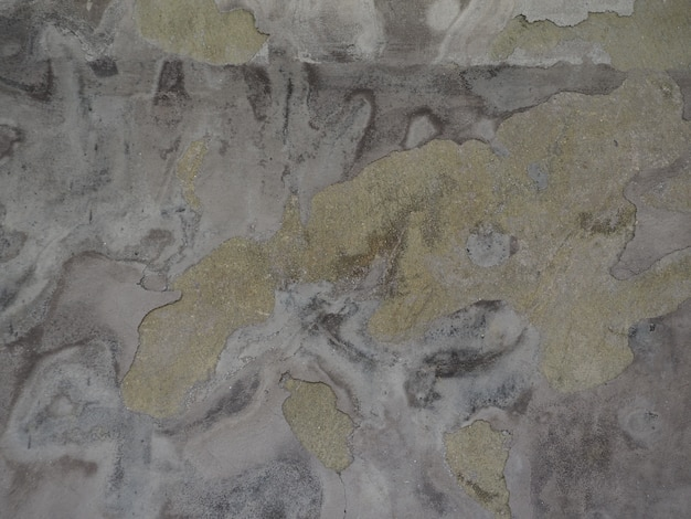 Achtergrondafbeelding van de sesambar op de cementmuur