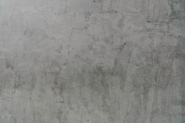 Achtergrondafbeelding van gepolijste cementmuur