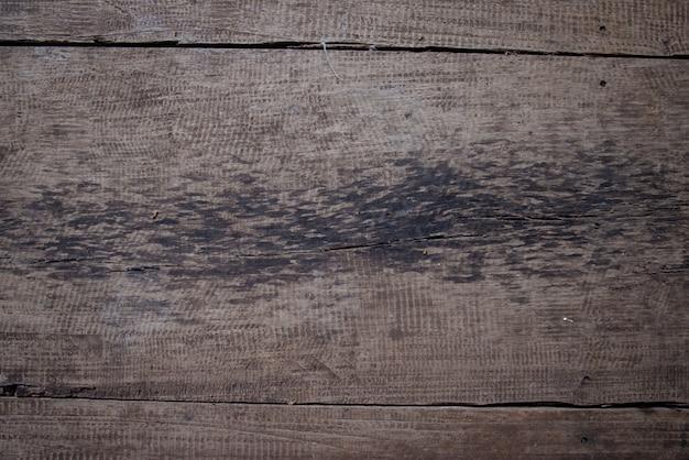 Achtergronden en texturenconcept - houten textuur of achtergrond