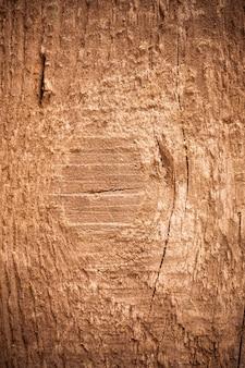 Achtergrondstructuur oud bruin houten bord.