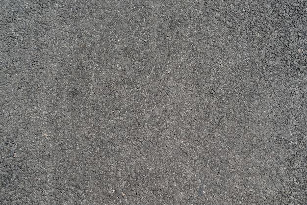 Achtergrondtextuur van ruw asfalt