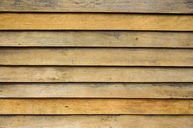 Achtergrondtextuurdetail van oude natuurlijke houten