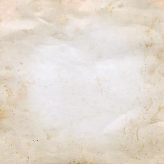 Achterkant van de oude textuur van de fotoprint.