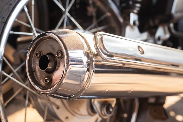 Achterwiel motorfiets onderdelen