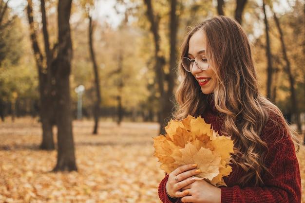 Activiteiten voor een gelukkige herfst verbeter jezelf manieren om gelukkig en gezond te zijn herfst omarm het leven